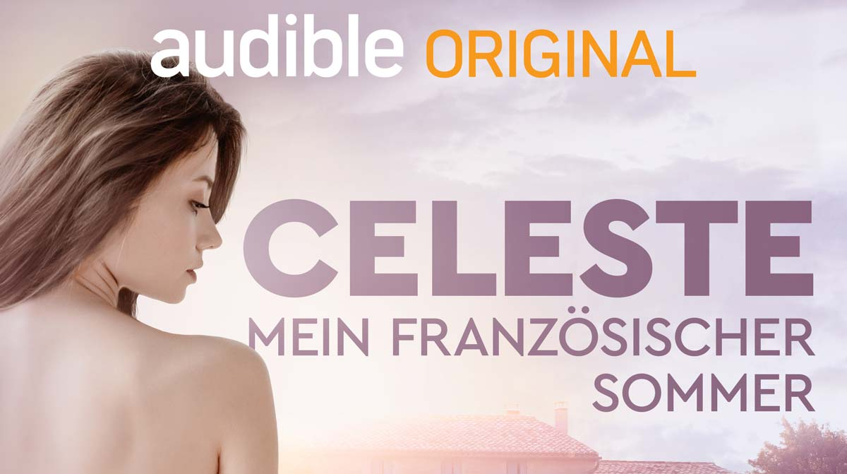 Audible Cover zum Hörbuch